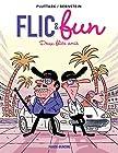 Flic & fun, Tome 2 - Deux flics amis