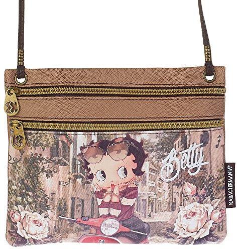 Betty Boop - Borsa a Tracolla Action Mini H. Town (Karactermania)