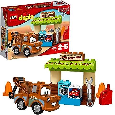 LEGO DUPLO 10856 - Hooks Schuppen