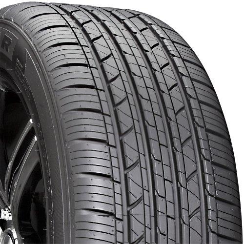 Milestar MS932 Sport All Season Radial Tire - 225/50R17 98V by Milestar