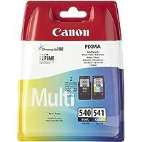 Canon - 5225B006 - Cartouches d'Encre d'Origine - Noir & Couleur