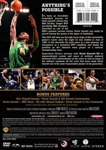 Nba Kevin Garnett: Kg [DVD] [Import] - Bild 2