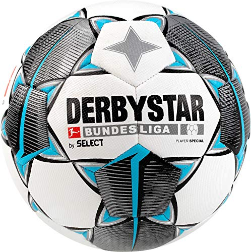 """Preisvergleich Produktbild Derbystar Fußball Bundesliga """"Player Special"""" in Größe 5 der Saison 2019 / 2020"""