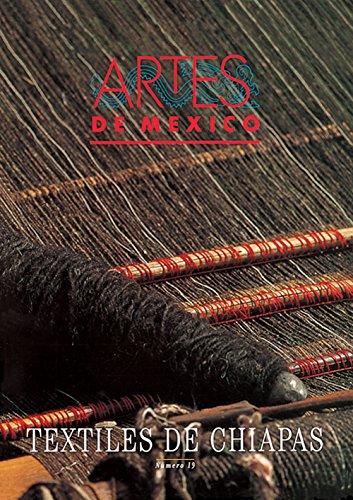 Textiles de Chiapas/ Textiles from Chiapas