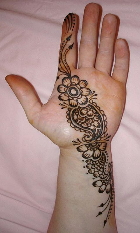 Mehndi Fingers Review : Mehndi designs on fingers for girls amazon