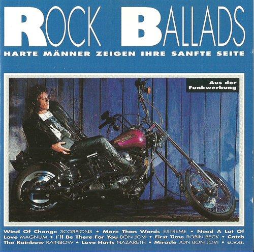Rock ... (Compilation CD, 16 Tracks)