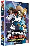 La jeunesse d'Albator [Cosmowarrior zéro] Intégrale réédition ( Collection Leiji Matsumoto )...