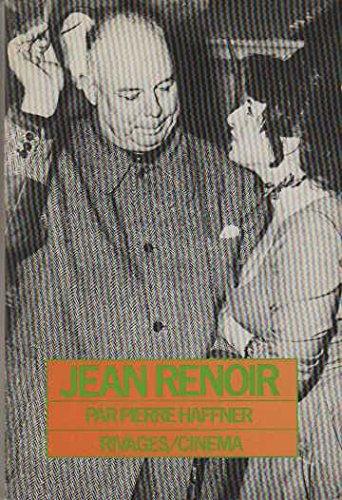 Jean Renoir par Pierre Haffner