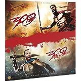 300 Colección Vintage (Funda Vinilo) Blu-Ray
