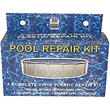 Jed Pool 35-245 113,4gm vinilo piscina Kit de reparación