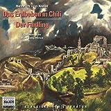 Das Erdbeben in Chili - Der Findling - Heinrich von Kleist
