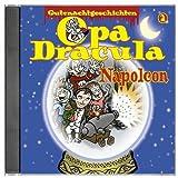 Opa Dracula, Audio-CDs, Tl.2 : Napoleon, 1 Audio-CD