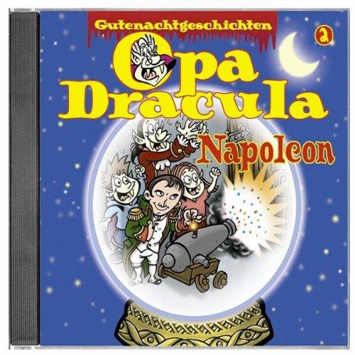 Tl.2 : Napoleon, 1 Audio-CD