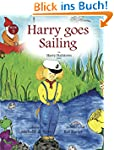 Harry Goes Sailing (The Harry Hailsto...