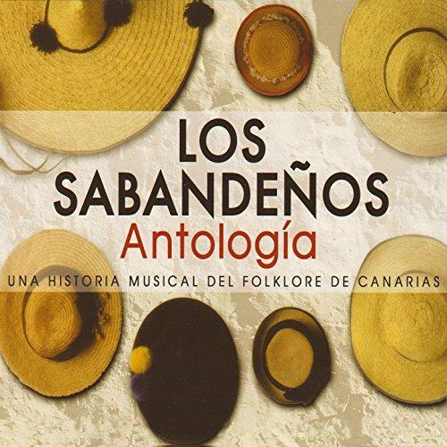 Antología (Una Historia Musica...