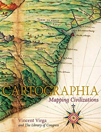Cartographia: Mapping Civilisations