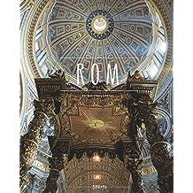 Rom - Ein Premium***-Bildband in stabilem Schmuckschuber mit 224 Seiten und über 300 Abbildungen - STÜRTZ Verlag