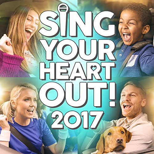 Sing Your Heart Out 2017