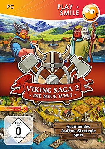 Viking Saga 2: Die neue Welt
