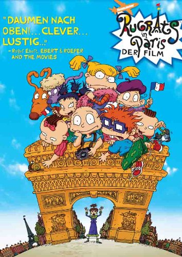 Rugrats in Paris (Rugrats In Paris)