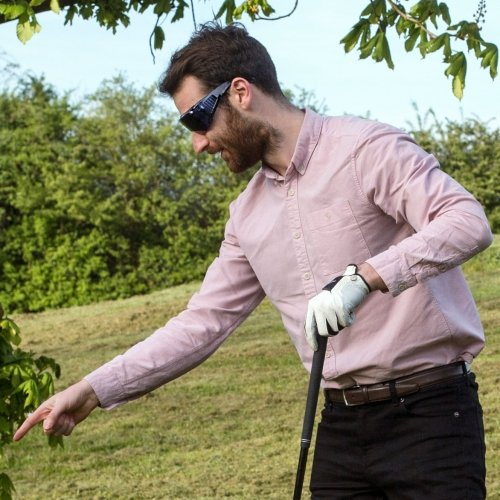 Thumbs Up A0001025 Golfball-Finder Brille - 5