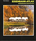 Eisenbahn- Atlas Bundesrepublik Deutschland