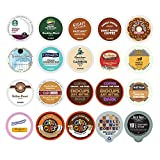 Custom Variety Pack Coffee Sampler for K...