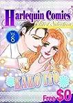 [Free] Harlequin Comics Artist Select...