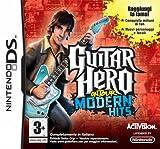Guitar Hero on Tour Modern Hits italienische Version - PEGI