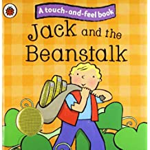 Jack and the Beanstalk: Ladybird Touch and Feel Fairy Tales