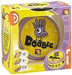 Asmodee - Dobble, juego de hab...