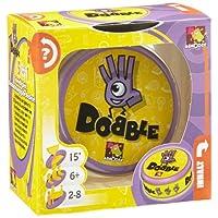Asmodee-200960-Dobble-Legespiel Asmodee Dobble Kartenspiel -