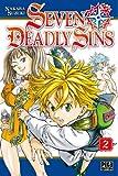 Seven deadly sins Vol.2