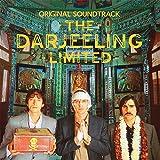#5: The Darjeeling Limited (Original Soundtrack) [LP]