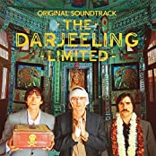 The Darjeeling Limited (Ost) (Limited Back to Black Edition) [Vinyl LP]