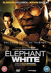 Elephant White [DVD]