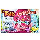Hasbro Trolls Operation Board Game