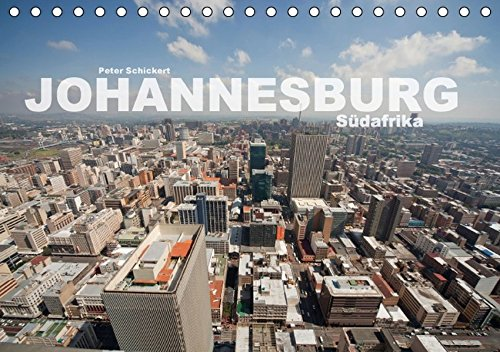 johannesburg-sudafrika-tischkalender-2016-din-a5-quer