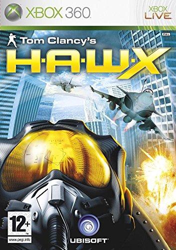 Tom clancy's hawx [FR Import] (360 Xbox Hawx)