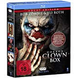 Horror Clown Box