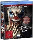 Horror Clown Box (3-Disc Set) (UNCUT)  Bild