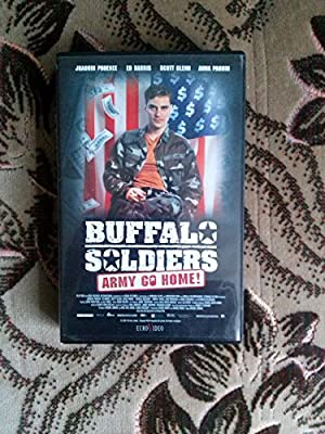 Buffalo Soldiers - Army Go Home