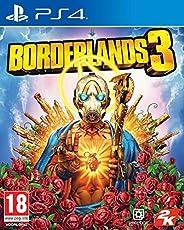 Borderlands 3 - PS4 (PS4)