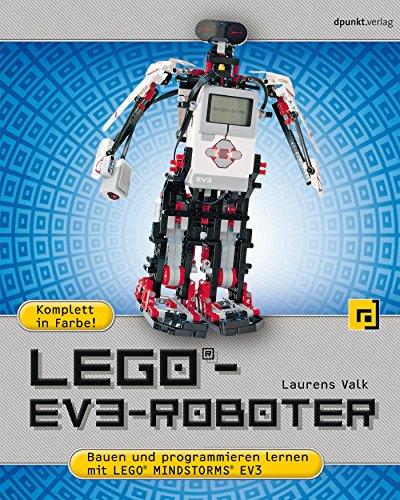 LEGO-EV3-Roboter: Bauen und programmieren lernen mit LEGO  MINDSTORMS EV3