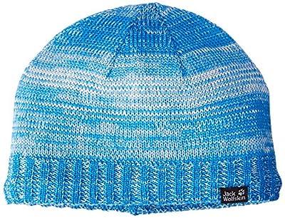 Jack Wolfskin Stormlock Shadow Cap Mütze, Brilliant Blue, One Size