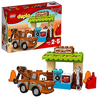 Lego Duplo - la Cabane de Martin - 10856 - Jeu de Construction