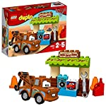 LEGO 10846 Duplo Cars caffè da Flo LEGO