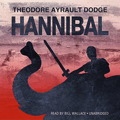 Hannibal  Audiolibri