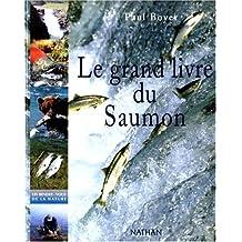 Le Grand Livre du saumon