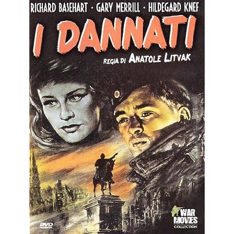 I dannati - Dannati Dvd